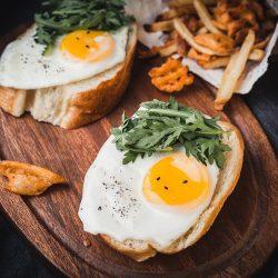4 Tips för att se om dina ägg är bra eller dåliga