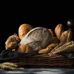 Baka 5 sorters gott bröd