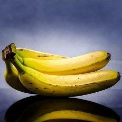 Övermogna bananer hemma? Släng dem inte!